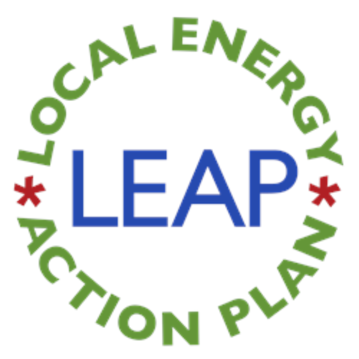 LEAP – Local Energy Action Plan