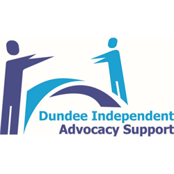 Dundee Independent Advocacy Support