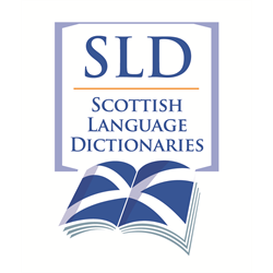 Scottish Language Dictionaries Ltd