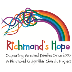 Richmond's Hope Glasgow