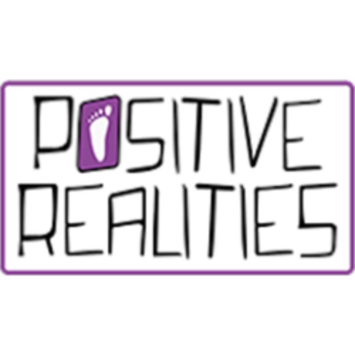Positive Realities SCIO