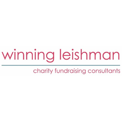 Winning Leishman Fundraising Ltd
