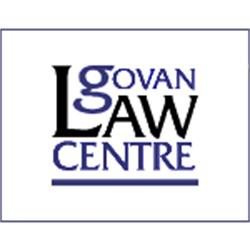 Govan Law Centre