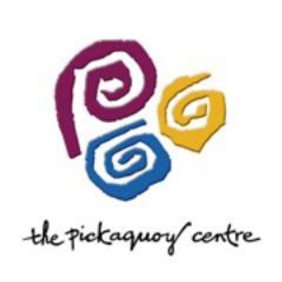 Pickaquoy Centre Trust