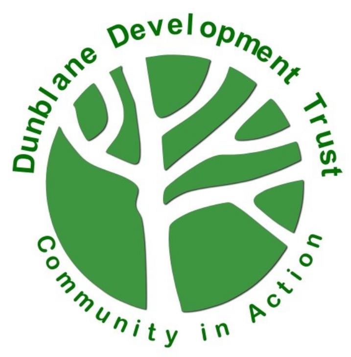 Dunblane Development Trust