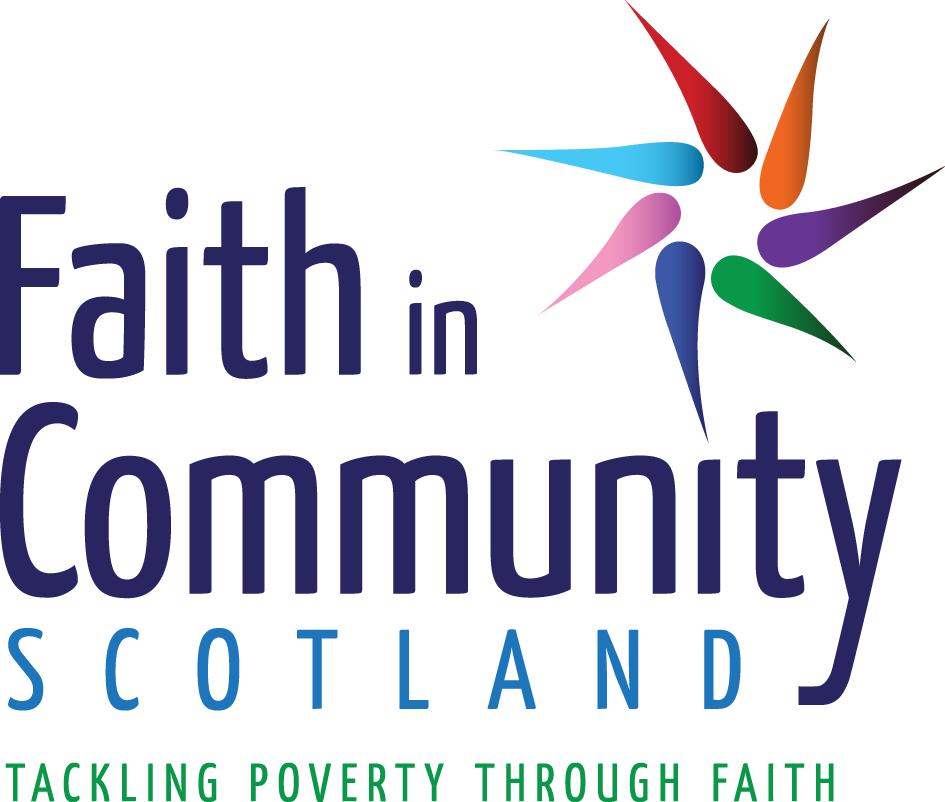 Faith in Community Scotland