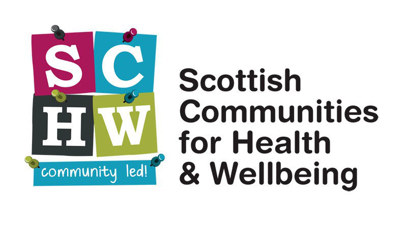 Scottish Communities For Health and Well-Being