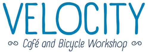 Velocity Cafe and Bicycle Workshop
