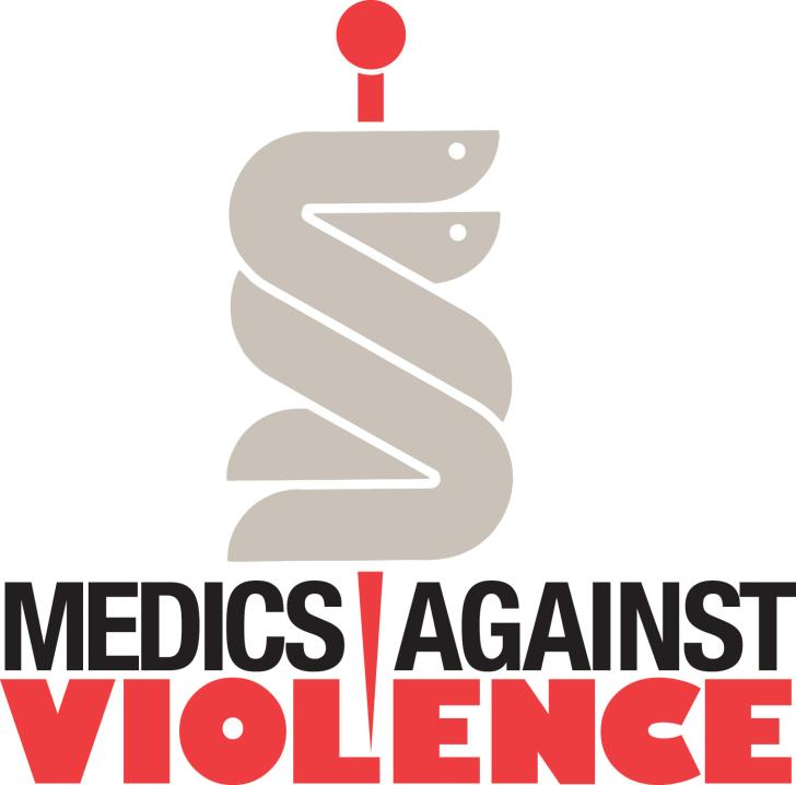 Medics Against Violence