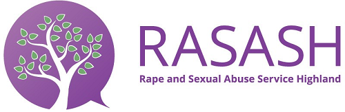 Rape and Sexual Abuse Service Highland