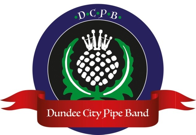 Dundee City Pipe Band