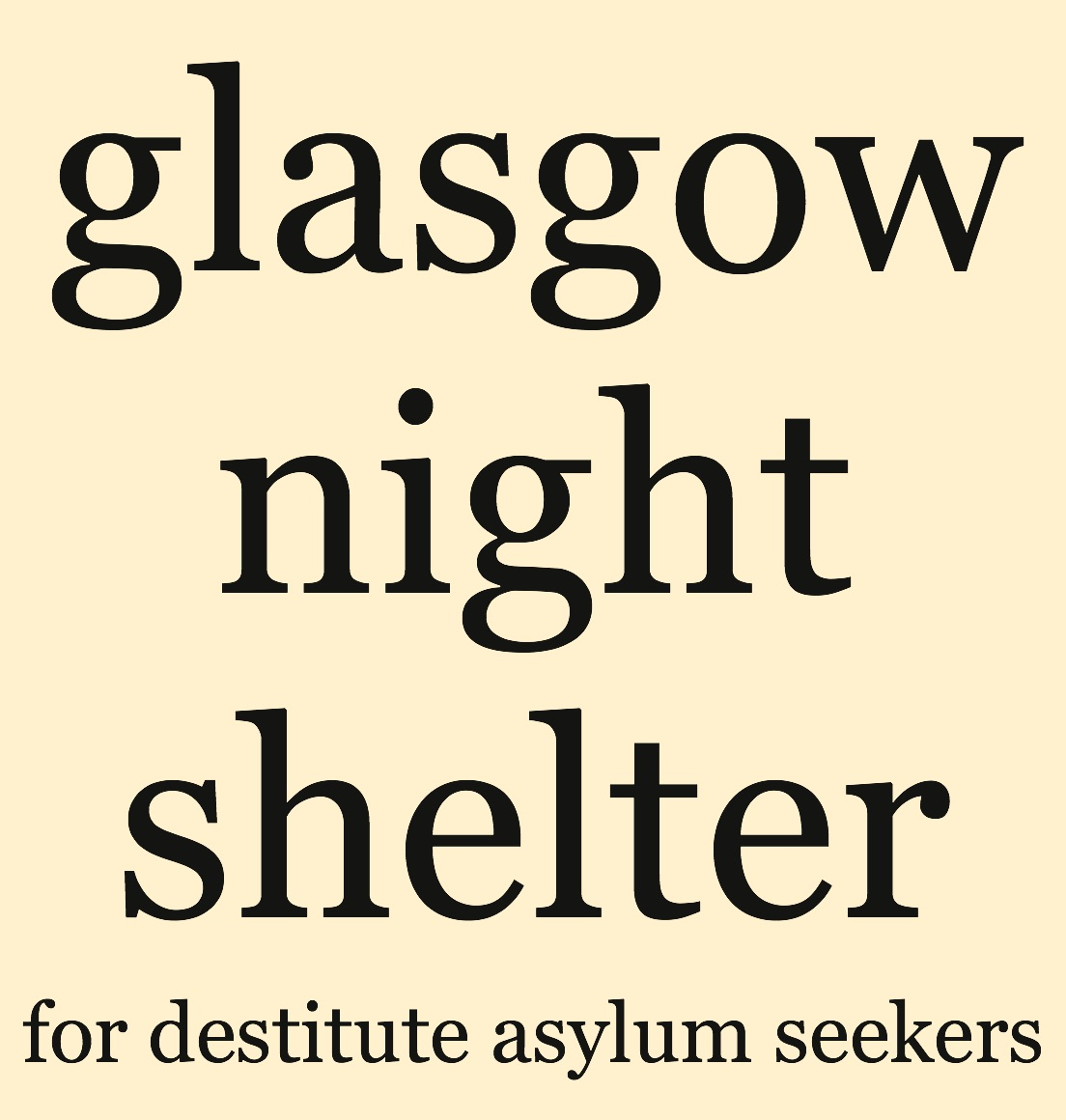 Glasgow Night Shelter For Destitute Asylum Seekers