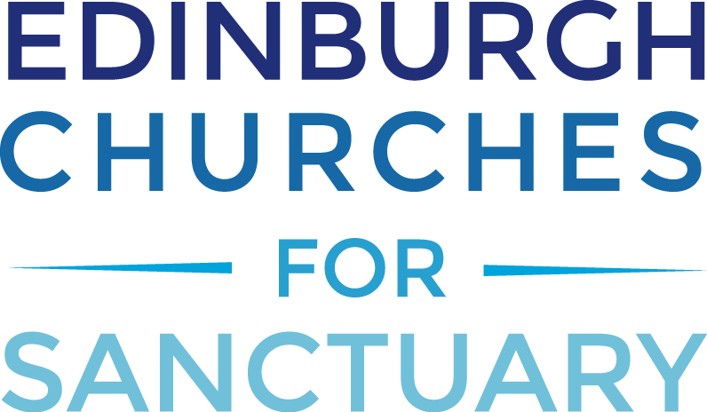 Edinburgh Churches for Sanctuary