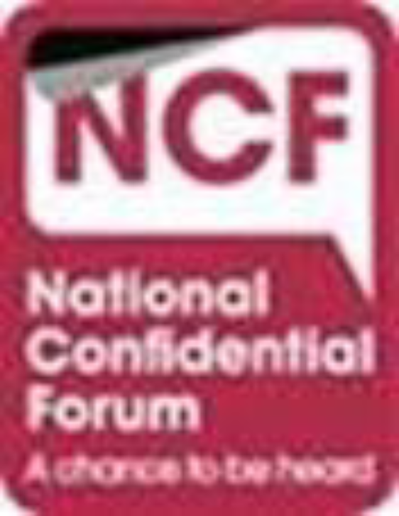 The National Confidential Forum