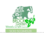 The Brock Garden, Wood and Craft Centre