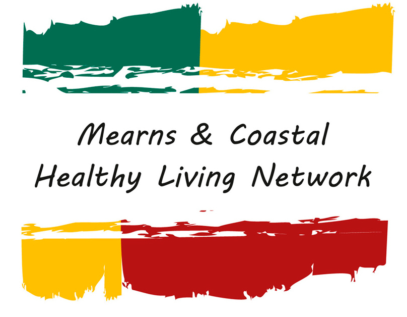 Mearns And Coastal Healthy Living Network