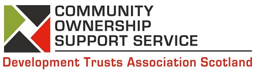 Community Ownership Support Service
