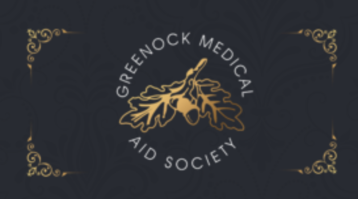 Greenock Medical Aid Society