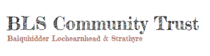 Balquhidder, Lochearnhead And Strathyre Community Trust Limited