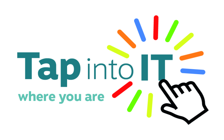 Tap into IT Where You Are Ltd