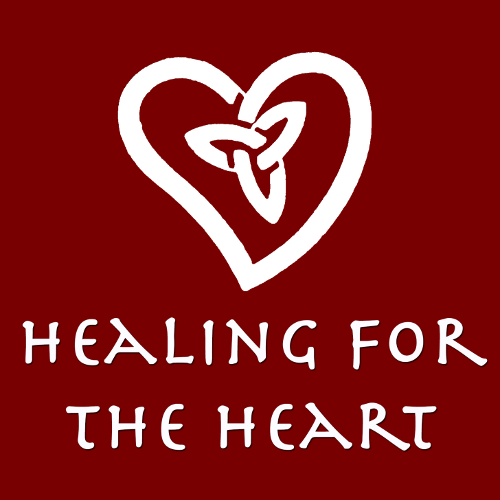 Healing for the Heart SCIO