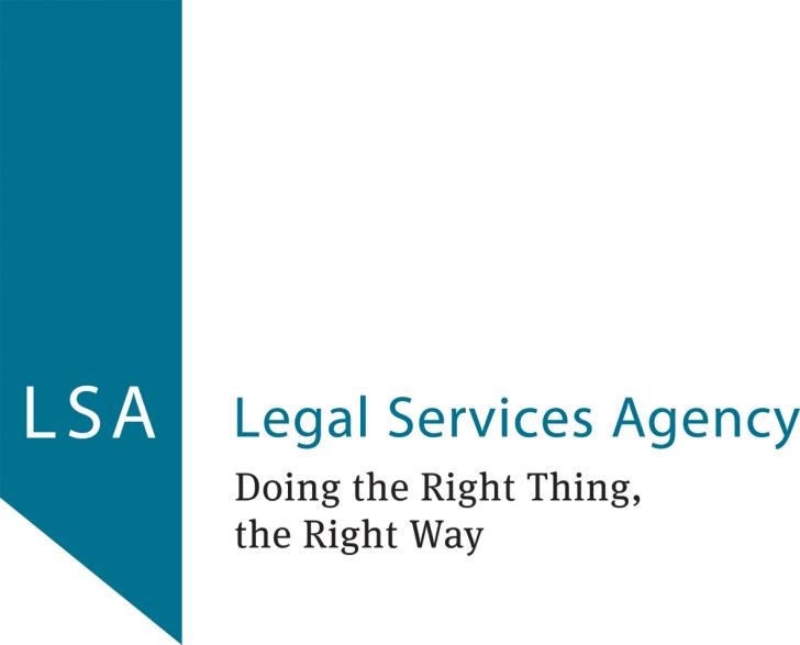 Legal Services Agency Ltd