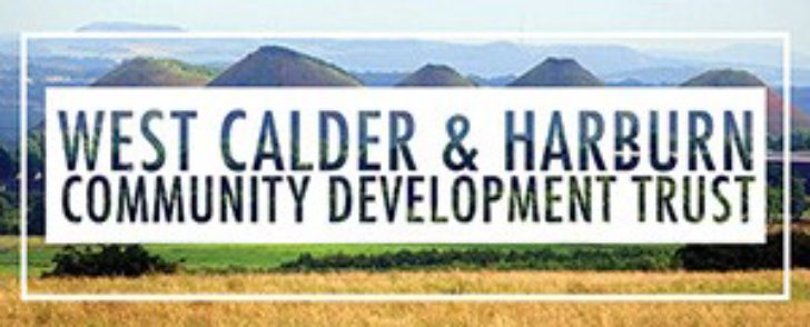 West Calder and Harburn Community Development Trust