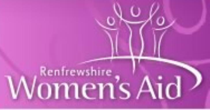 Renfrewshire Women's Aid (SCIO)