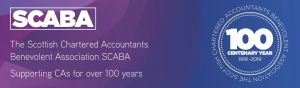 The Scottish Chartered Accountants' Benevolent Association