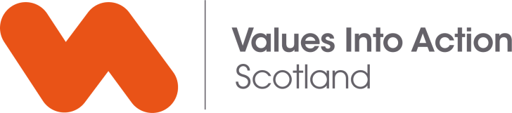 Values Into Action Scotland