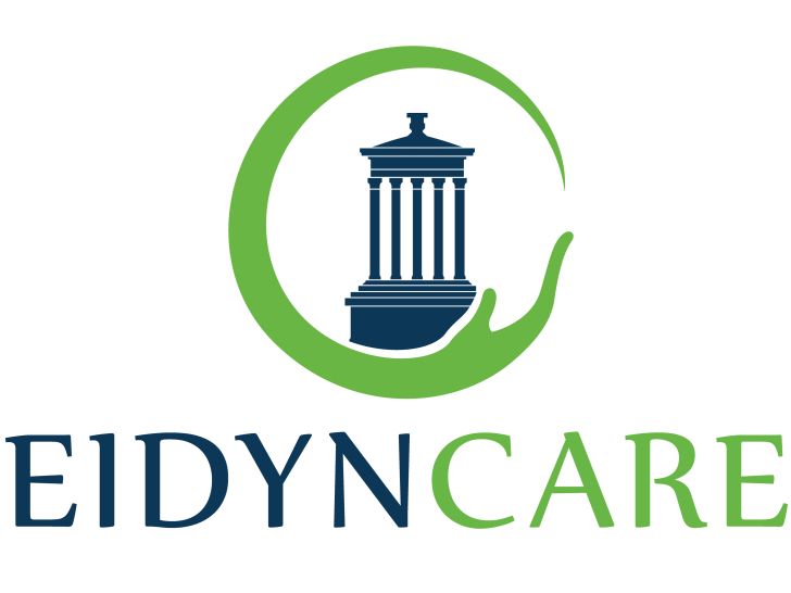 Eidyn Care Ltd