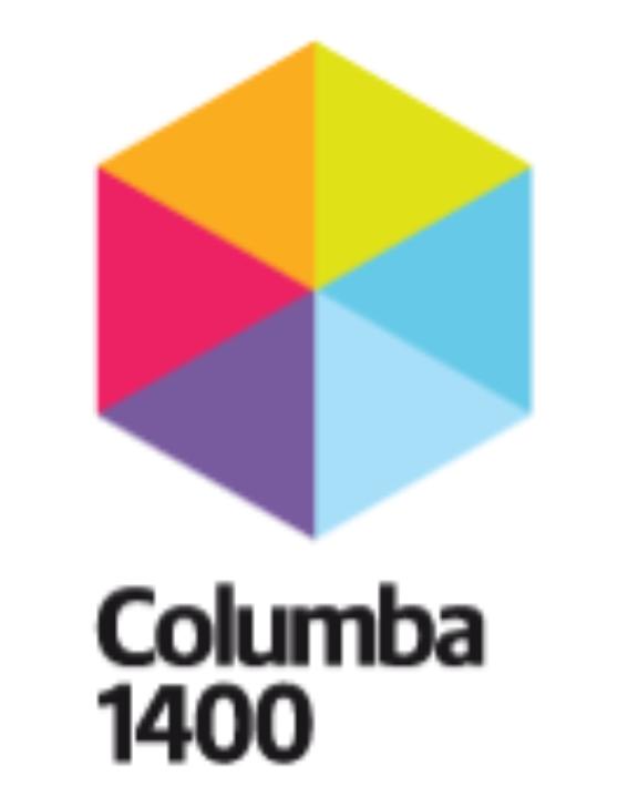 Columba 1400