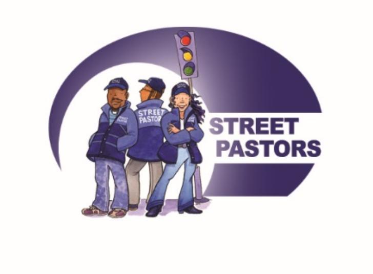 Street Pastors Scotland