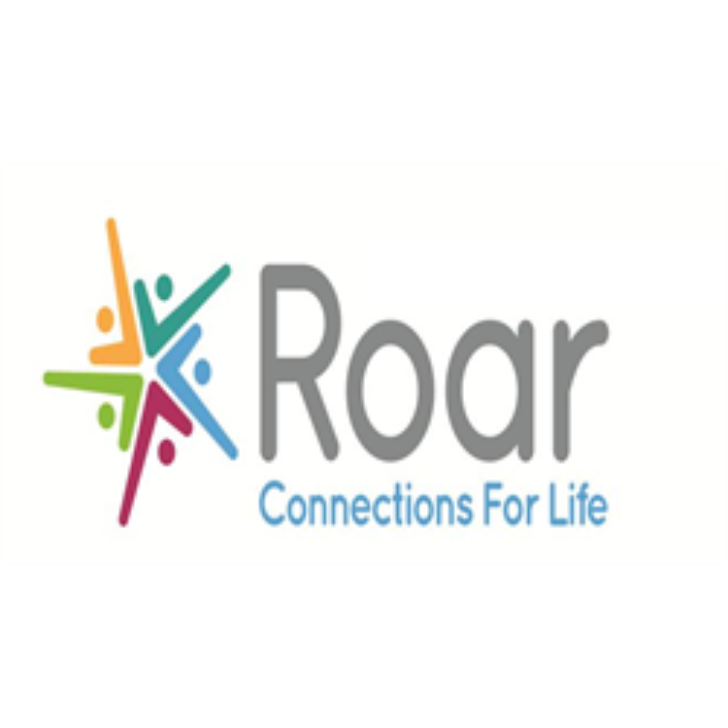 Roar – Connections For Life