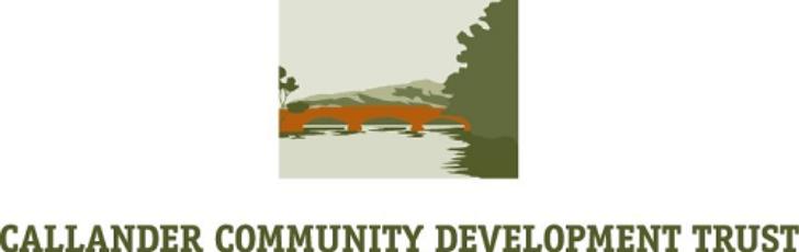 Callander Community Development Trust Ltd