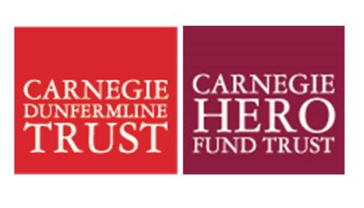 Carnegie Dunfermline and Hero Fund Trust
