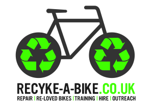 Recyke-a-bike