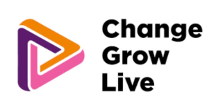 Change, Grow, Live