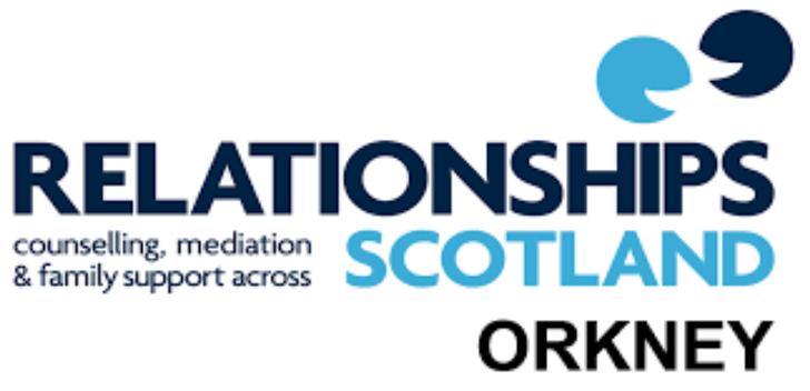 Relationships Scotland - Orkney
