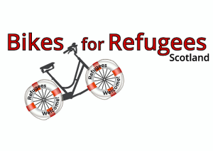 Bikes for Refugees (Scotland) SCIO