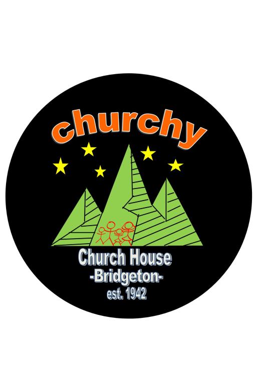 Church House, Bridgeton