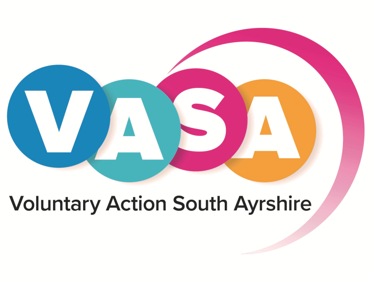 Voluntary Action South Ayrshire