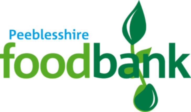 Peeblesshire Foodbank SCIO