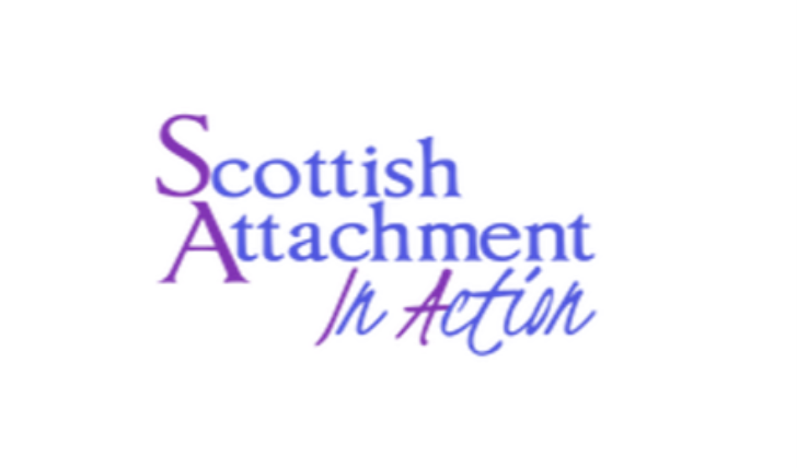 Scottish Attachment In Action
