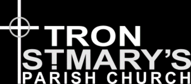 Tron St Mary's Family Support Project