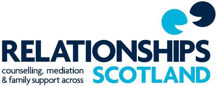 Relationships Scotland Borders