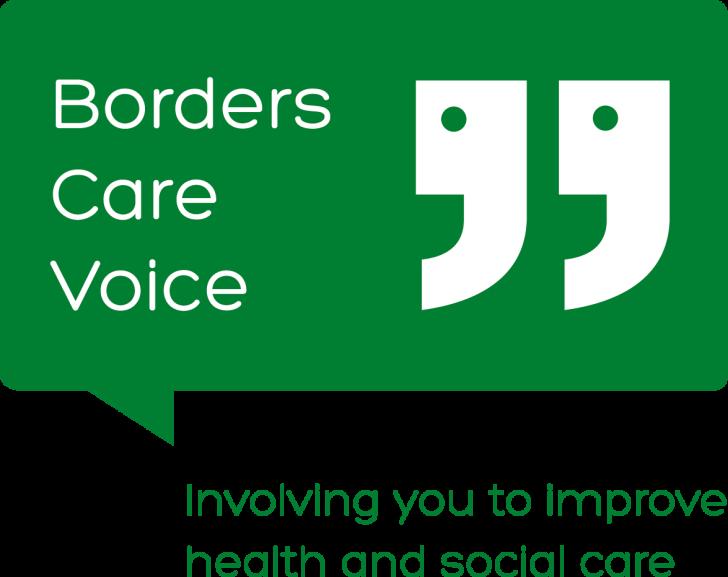 Borders Care Voice