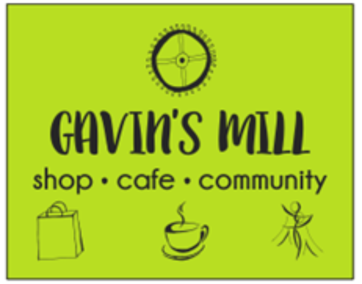Gavin's Mill Community Project