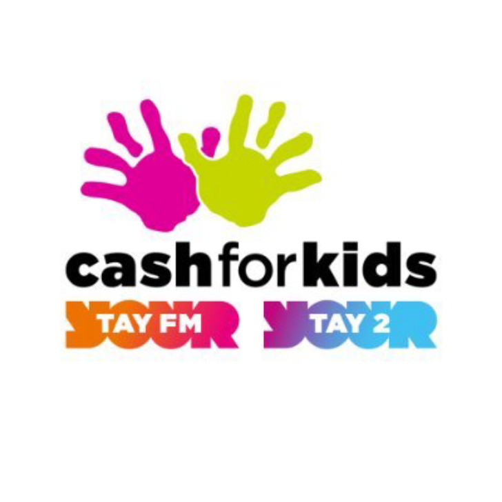 Radio Tay's Cash For Kids