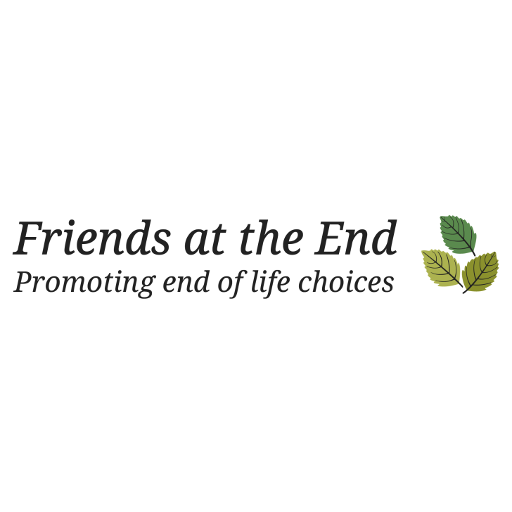 Friends at the End (SCIO)
